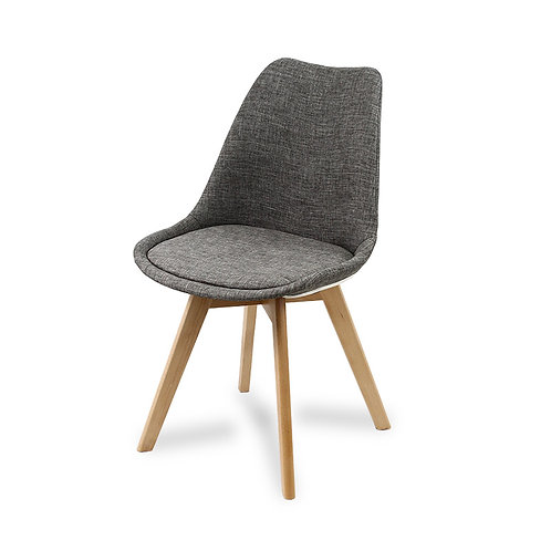 Krzesło tapicerowane Petra 2
