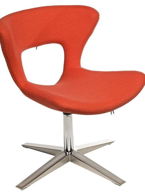 Krzesło designerskie  Orange 1