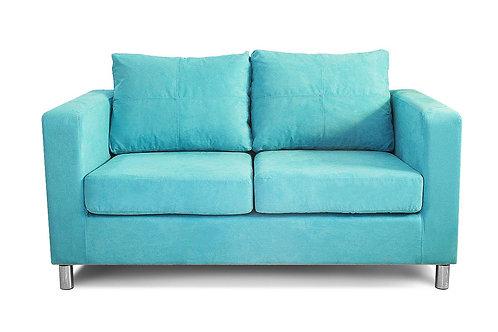 Nowoczesna sofa - Cross 2os.