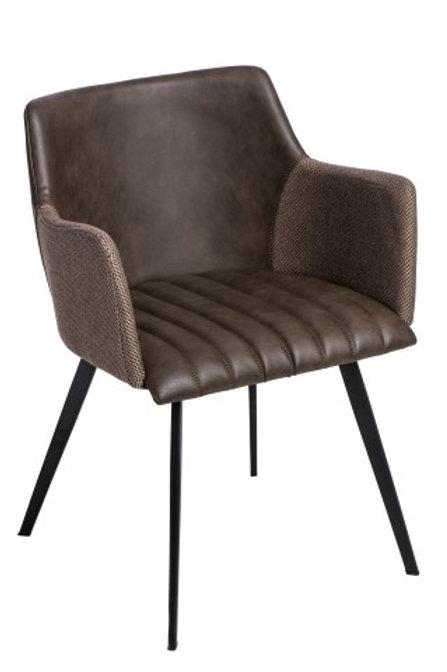 Krzesło tapicerowane Luxury
