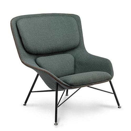 Fotel zielony  Werona 33