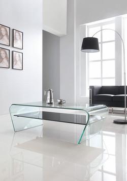 Ława Glass Italiano V