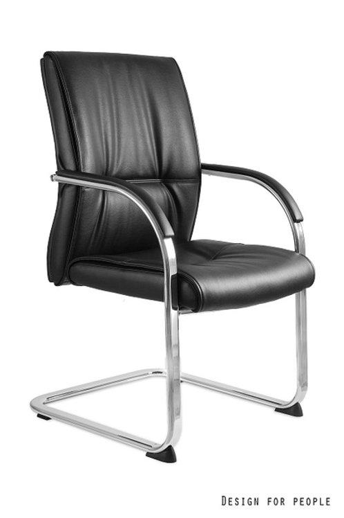 Fotel  Lux 33   Eko skóra