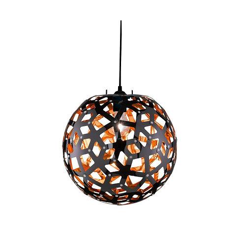 Lampa wisząca - Mecha Starfish Black Edition