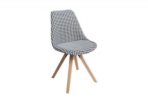 Krzesło FASHION - PEPITKA