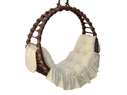 Fotel podwieszany Korsyka 1