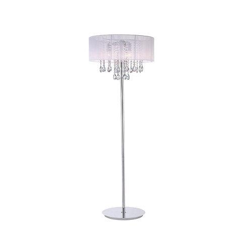 Lampa podłogowa - Henessy