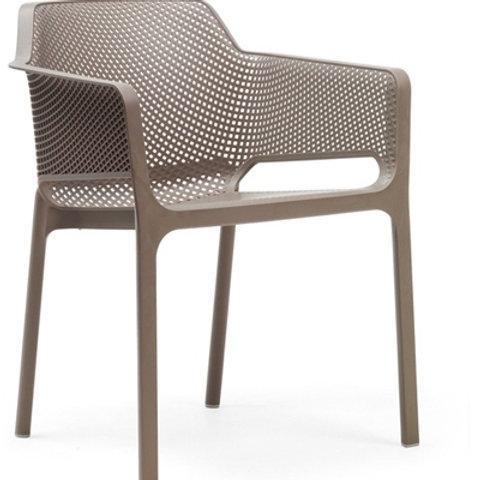Krzesło beżowe  Darja 44