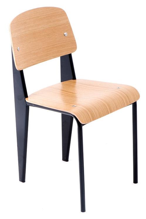 Krzesło designerskie Luxury 111