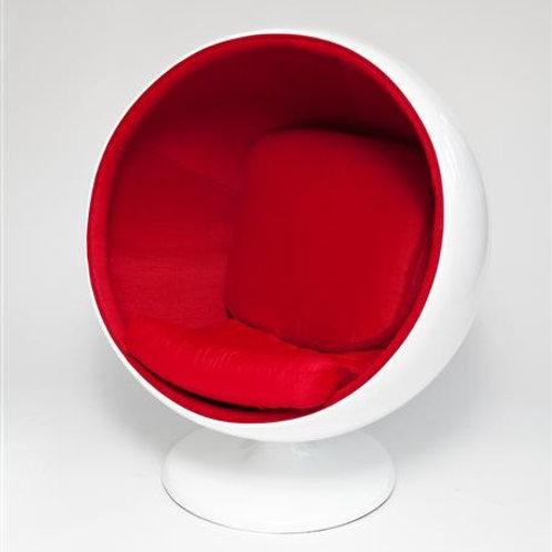 Designerski fotel KULA 2