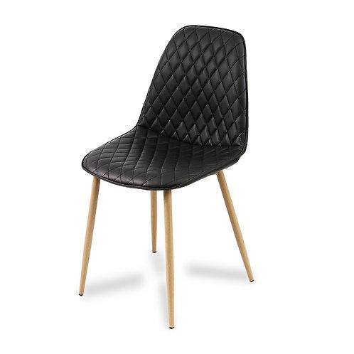 Krzesło tapicerowane Luxury 83