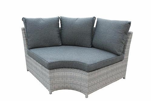 Fotel  Garden boczny  z poduszką