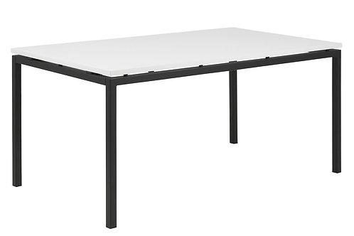 Biały stół Amsterdam 160 cm