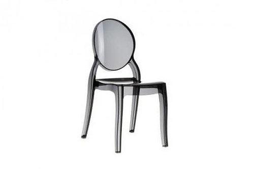 Krzesło Miriam - transparentne