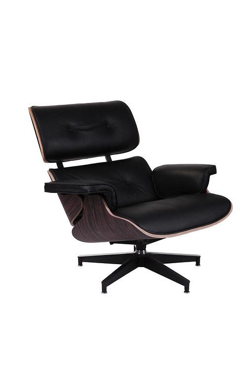 Fotel  Luxury Italiano - skóra naturalna