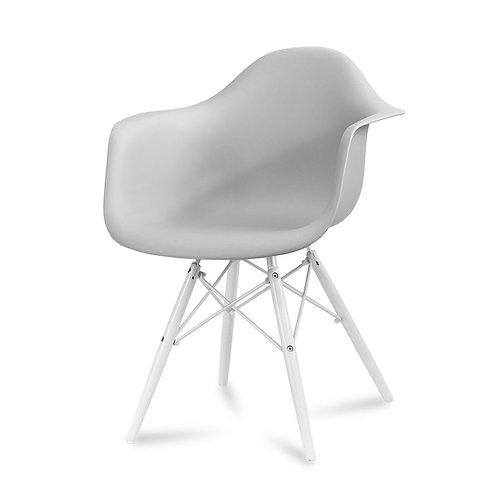 Krzesło designerskie  Grey 118
