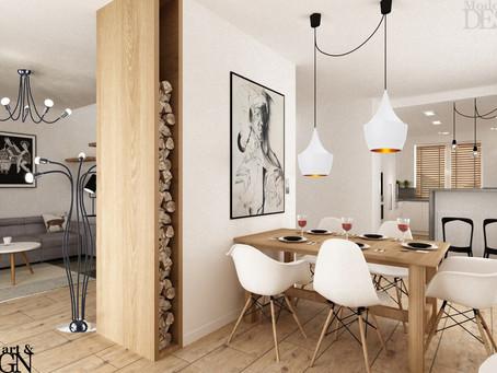 Jak urządzić mieszkanie w oryginalny sposób?