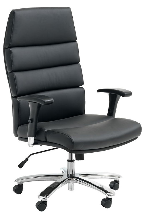 Fotel biurowy regulowany - President