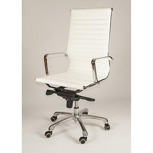 Regulowane krzesło biurowe - Network III