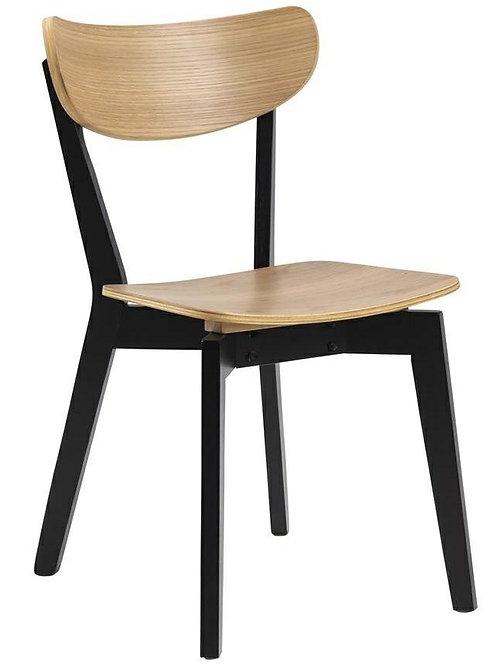 Drewniane krzesło Wiki 21