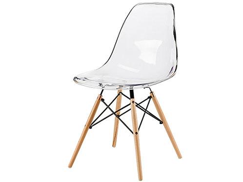Krzesło Clear Charles