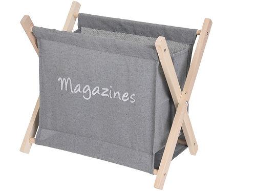 Designerski gazetnik Grey