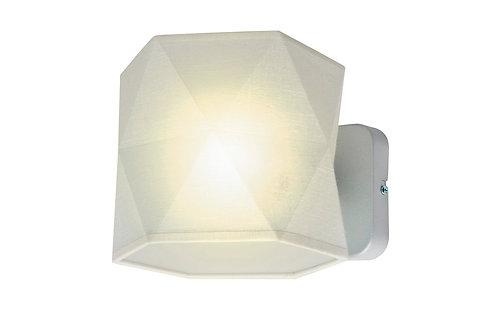 Lampa ścienna - Triangles