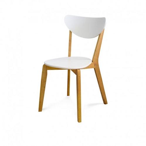 Krzesło drewniane - Starfish