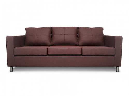 Nowoczesna sofa - Cross 3os.