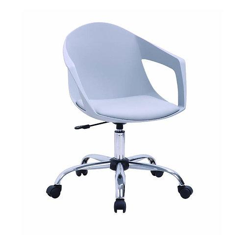 Krzesło biurowe szare  Toronto 33