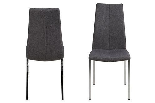 Krzesło Ray 2 - szare