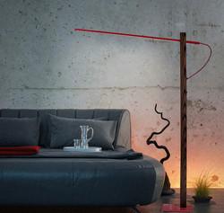 Lampa Crane Art