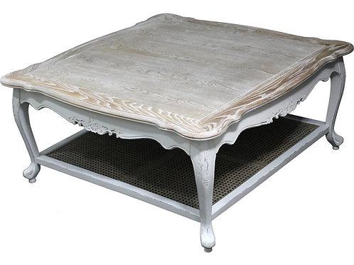 Biały stół Shabby Chic - Victoria