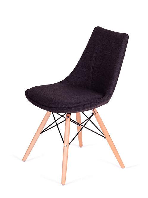 Krzesło 8  - wełna kaszmirowa - różne kolory