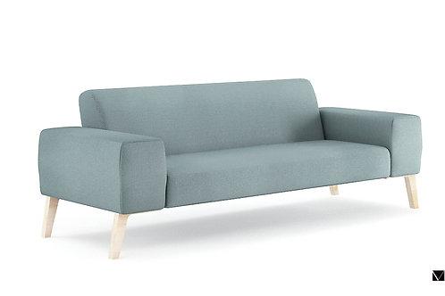 Sofa  rozkładana Shee 258 cm