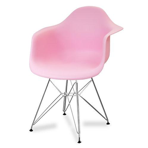 Krzesło nowoczesne  Big Charles Steel 1