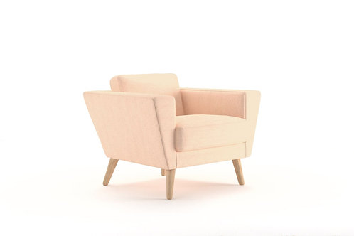 Fotel Designer 10 - różne kolory