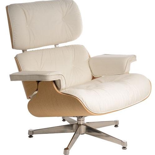 Fotel  Luxury Italiano - skóra naturalna 4