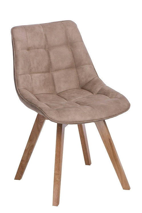 Krzesło pikowane  Ralf