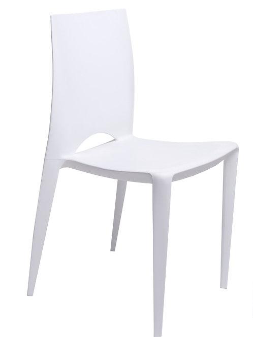 Designerskie krzesło Bixi