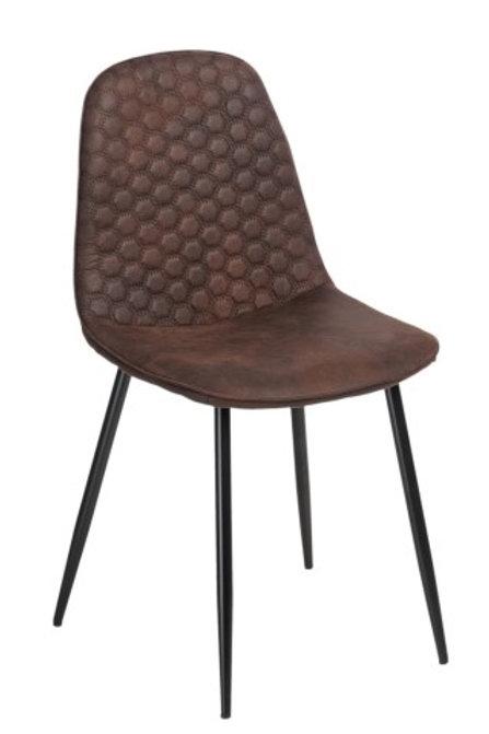 Krzesło tapicerowane Honey 2