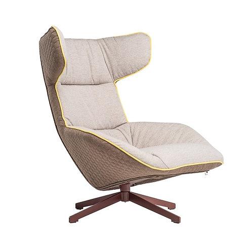 Designerski Fotel Rawenna 22