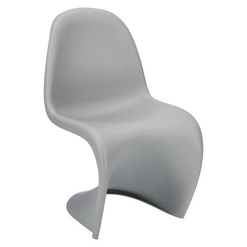Krzesło szare Gary 28