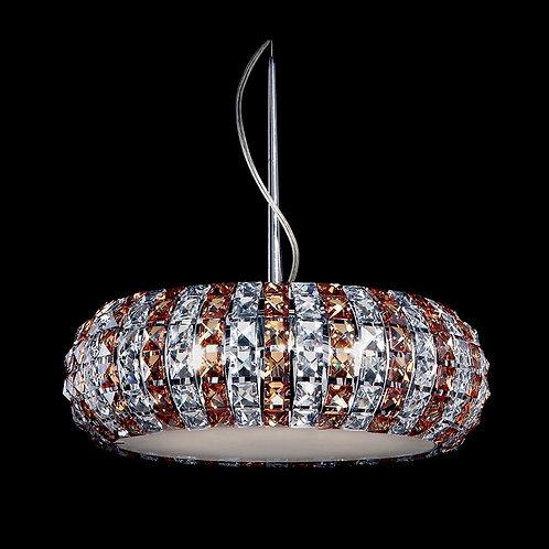 Lampa wisząca -Diamonds are forever