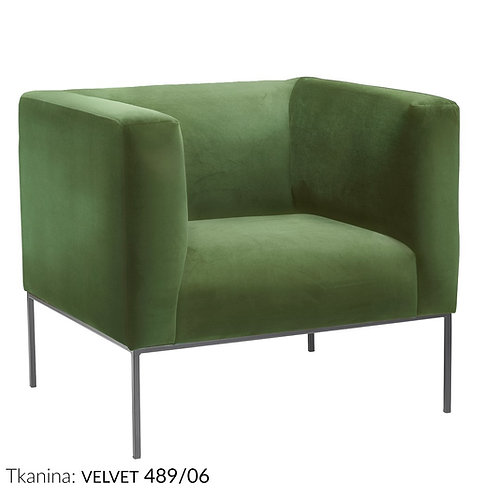Fotel Nort 1 - różne kolory