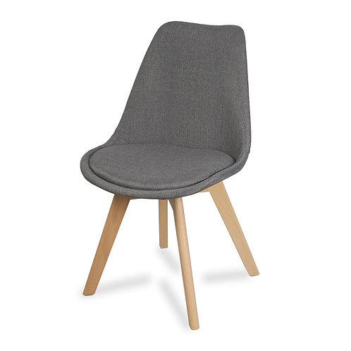 Krzesło tapicerowane Elegant 1