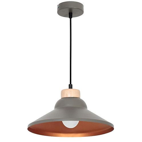 Lampa wisząca -Salvador