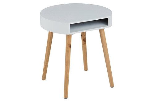 Designerski stolik Manta