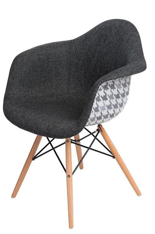 Krzesło Big Charles - Pepitka