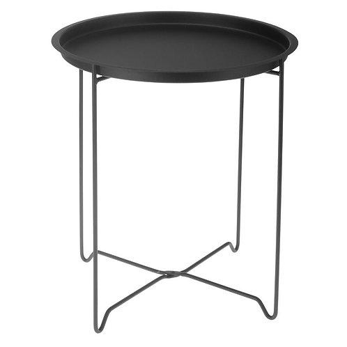 Designerski stolik kawowy  czarny 33